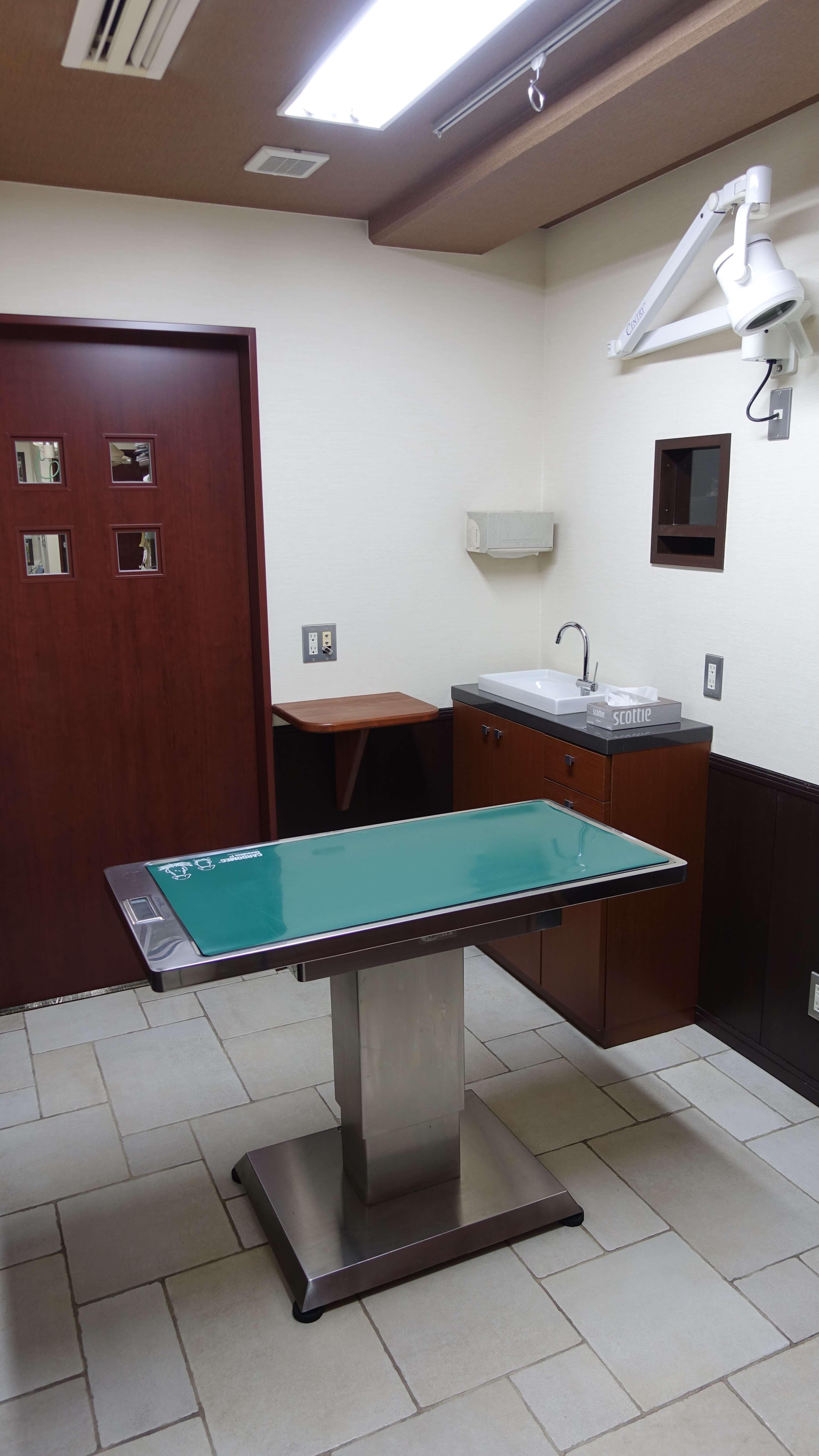 たてる動物病院photo